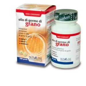 Cerca Offerte di olio germe grano 200 perle e acquista online