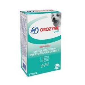 Cerca Offerte di orozyme gum m/pic taglia 141g e acquista online