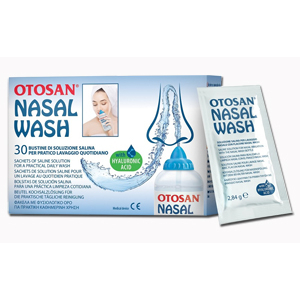 Cerca Offerte di otosan nasal wash 30bustine e acquista online