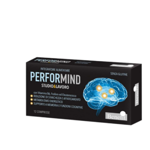 Cerca Offerte di performind 12 compresse e acquista online