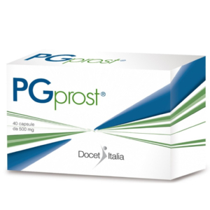 pgprost 40 capsule