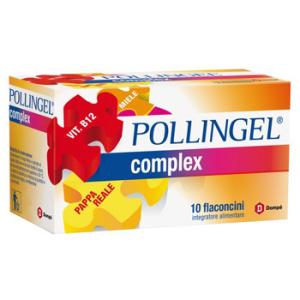Cerca Offerte di pollingel complex 10f 10ml e acquista online
