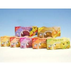 Cerca Offerte di polpa di mela bio 200g e acquista online