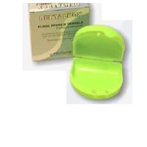 portaprotesi dentale bugiardino cod: 907131926