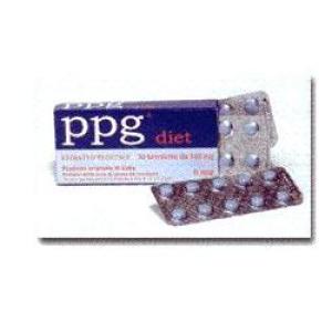 ppg diet 30 compresse