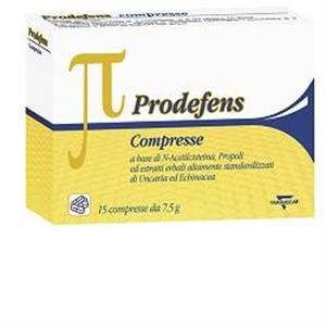 prodefens 15 compresse