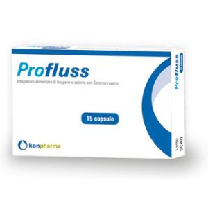 profluss 15 capsule