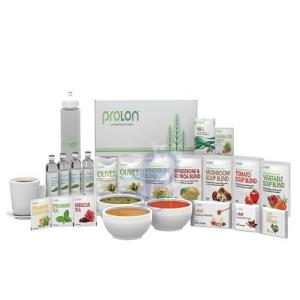 Cerca Offerte di prolon kit dieta mima digiuno programma alimentare di 5 giorni e acquista online
