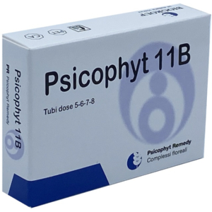 Cerca Offerte di psicophyt remedy 11b 4 tubetti 1,2g e acquista online