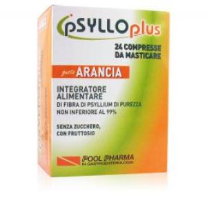 Cerca Offerte di psyllo plus arancia 24 compresse e acquista online
