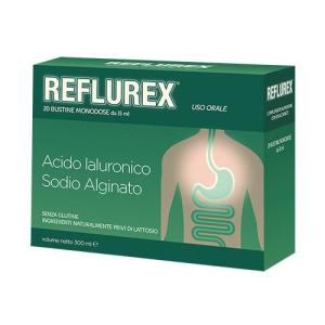 Cerca Offerte di reflurex 20 bustine monodose 15ml e acquista online