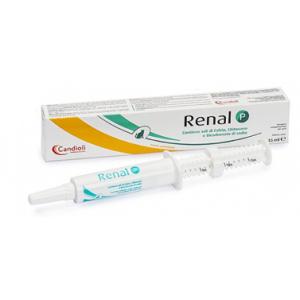 Cerca Offerte di renal p pasta 15ml e acquista online