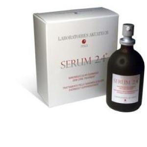 serum 2.40 gel 110ml bugiardino cod: 904858848