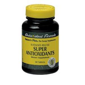 Cerca Offerte di super antioxidants 60 tavolette e acquista online