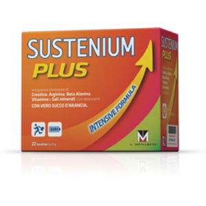 sustenium plus promo 22 bustine