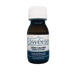 Trova Offerte di t-sweeter dolcif liquido 50ml e compra online
