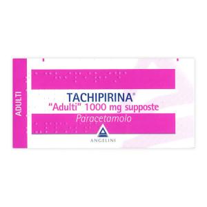 Trova Offerte di tachipirina adulti 10 supposte 1000mg e compra online
