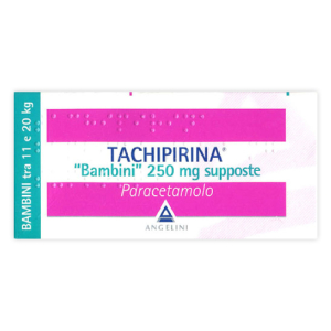 Trova Offerte di tachipirina bb 10 supposte 250mg e compra online