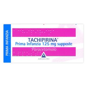 Trova Offerte di tachipirina prima infanzia 10 supposte 125mg e compra online