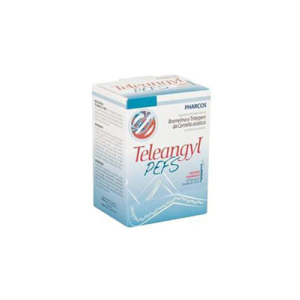 Trova Offerte di teleangyl pefs pharcos 30stick e compra online