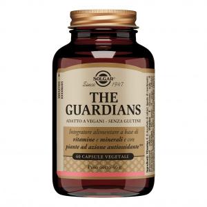 Trova Offerte di the guardians 60 capsule vegetali e compra online