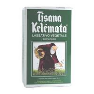 Trova Offerte di tisana kelemata foglie di senna lassativo vegetale polvere 80 g e compra online
