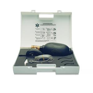 valigia rianimazione s/bombola bugiardino cod: 900529948