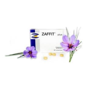 zaffit plus 20 compresse