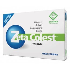 Trova Offerte di zeta colest 30 capsule e compra online