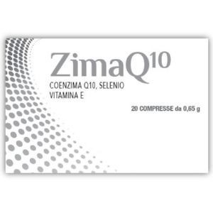 zimaq10 20 compresse bugiardino cod: 973325412
